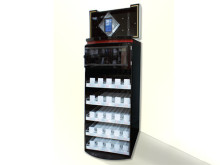 【Cigarette Display(Propeller)】JRC1-1011