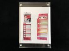 【Acrylic Photo Frame】JRO1-4006