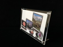 【Acrylic Photo Frame】JRO1-4010