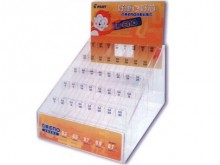 【Tabletop Stationery Display】JRS2-2009